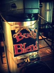 Buds of Interlochen Coffee