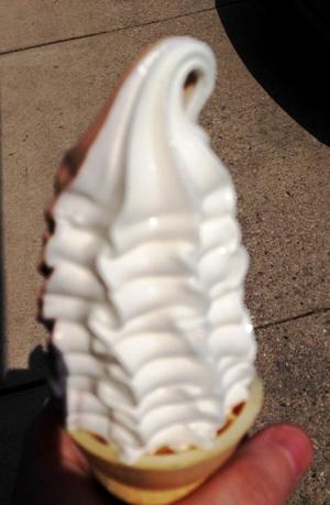 Ice Cream!  Traverse City