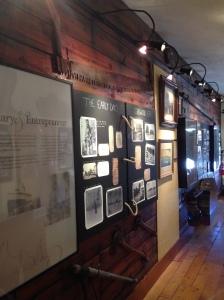 Historical Museum Glen Haven General Store
