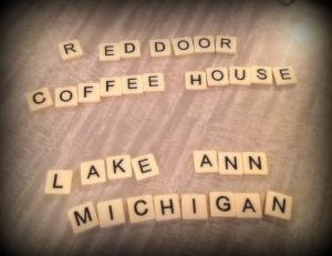 The Red Door Coffee House