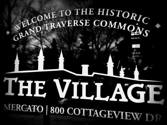The Village at Grand Traverse Commons Mercato